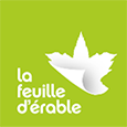 Logo Feuille d'erable